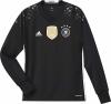 adidas DFB Home Goalkeeper Jersey Youth