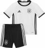adidas DFB Home Mini Kit Set