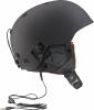 Salomon Brigade Audio Freeski Skihelm