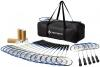 TecnoPro Elite Schule Badminton- Set