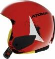 Atomic Redster FIS Skihelm