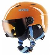 uvex Junior Visor Ki ...