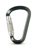 HMS-Karabiner Salewa TWIST LOCK G2