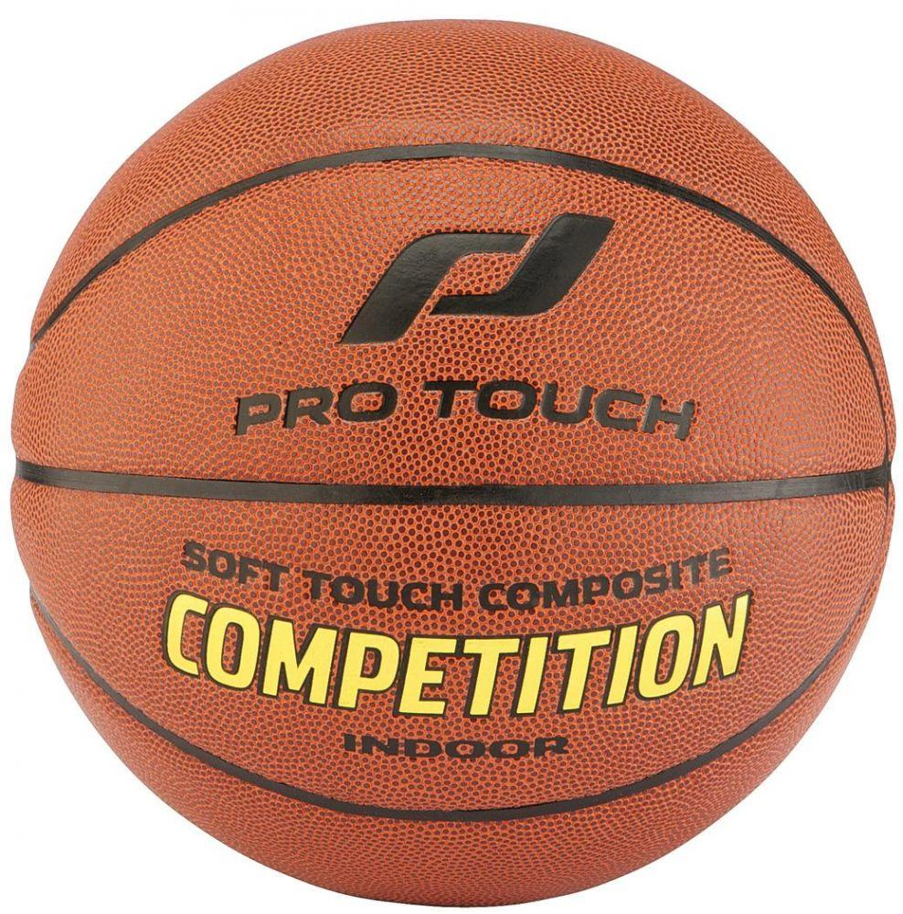 Pro Touch Basketball Competition (Größe: 7 = He...