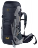 Jack Wolfskin Rucksack All Terrain Pack 65 Men