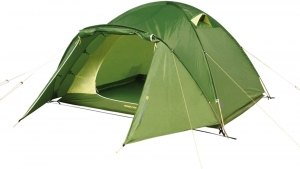 McKinley Brenta 3 Kuppelzelt (Farbe: