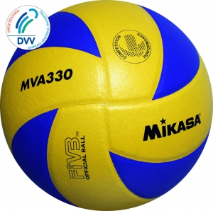 Mikasa Volleyball MVA 330 (Gr&#246;&#223;e: