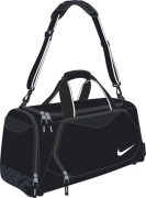 Nike Tasche Team Training Air Duffel Large