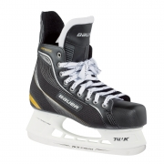 Bauer Kinder-Schlittschuh Supreme Jr ONE Elite