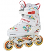 Firefly Kinder-Inlineskates X100 Junior Girl