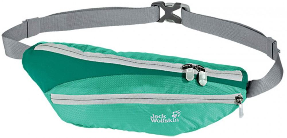 jack wolfskin alpha belt g rteltasche farbe 4112 mint green ab 18 90 eur im preisvergleich. Black Bedroom Furniture Sets. Home Design Ideas