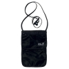 Jack Wolfskin Passport Breast Pouch (Farbe: 600 black)