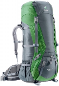Deuter Aircontact 65+10 Trekkingrucksack
