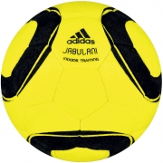 Hallenfußball adidas Jabulani Indoor Training