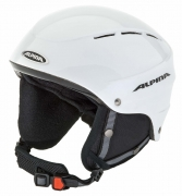 Alpina Skihelm Fire