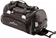 Damen-Rollentasche Atomic Women Line Travelbag wheelie