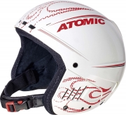 Kinderrennskihelm Atomic Protect Junior