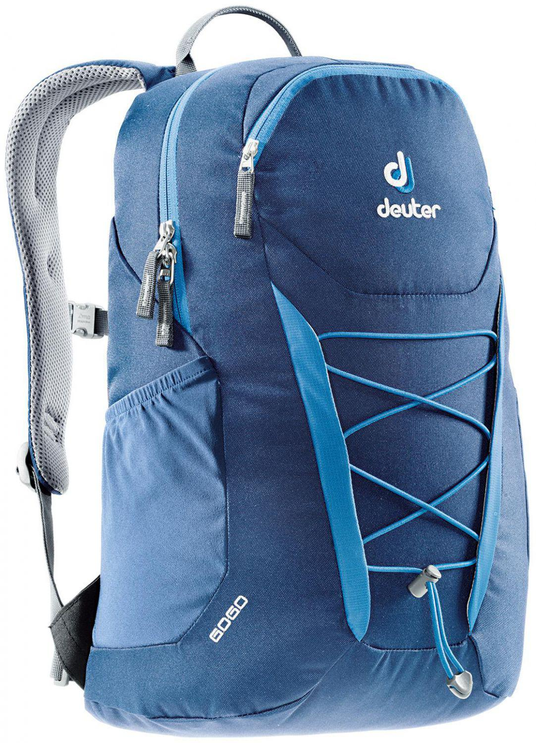 Deuter Go Go Daypack (Farbe: 1370 midnight/bay)