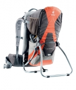 Deuter Kid Comfort I Kindertrage