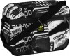 adidas All-Over-Print Airliner Schultertasche (Farbe: multicolor/black/white)