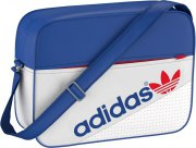 adidas Perforated Airliner Schultertasche
