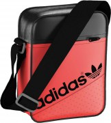 adidas Perforated Mini Bag Schultertasche