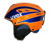 Uvex Skihelm X-Ride Motion Race