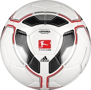 adidas Bundesliga Trainingsball Torfabrik Training Pro