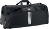 adidas 3- Stripes Essentials Teambag XL Wheels Rollentasche