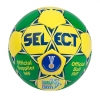 Select Handball WM- Matchball Brasilien 2011