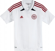 adidas Away Jersey Youth Dänemark