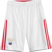 adidas Away Short Youth Russland