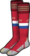 adidas Home Socks Russland