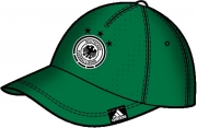 adidas DFB Away Cap