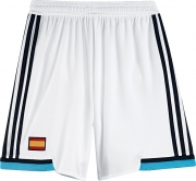 adidas Away Short Youth Spanien