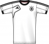 adidas DFB Trainings Tee