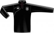 adidas DFB Fleece Top