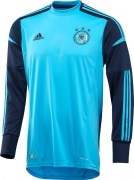 adidas DFB Home Goalkeeping Jersey