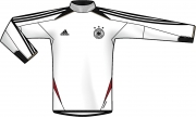 adidas DFB Trainings Trikot
