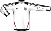 adidas DFB Trainings Trikot Youth