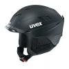 Uvex Kinderskihelm X-Ride Junior Motion (Größe: XXS-S = 51-56 cm, 21 black mat)