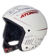 Rennskihelm Atomic Protect RS