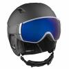 Salomon Driver+ Visier Skihelm