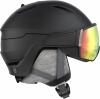 Salomon Mirage+ Photochromic Visier Skihelm
