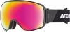 Atomic Count 360 HD Race Skibrille