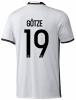 adidas DFB Home Jersey Goetze