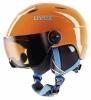 uvex Junior Visor Kinderskihelm