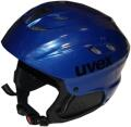 Skihelm Uvex X- Ride Rental IAS