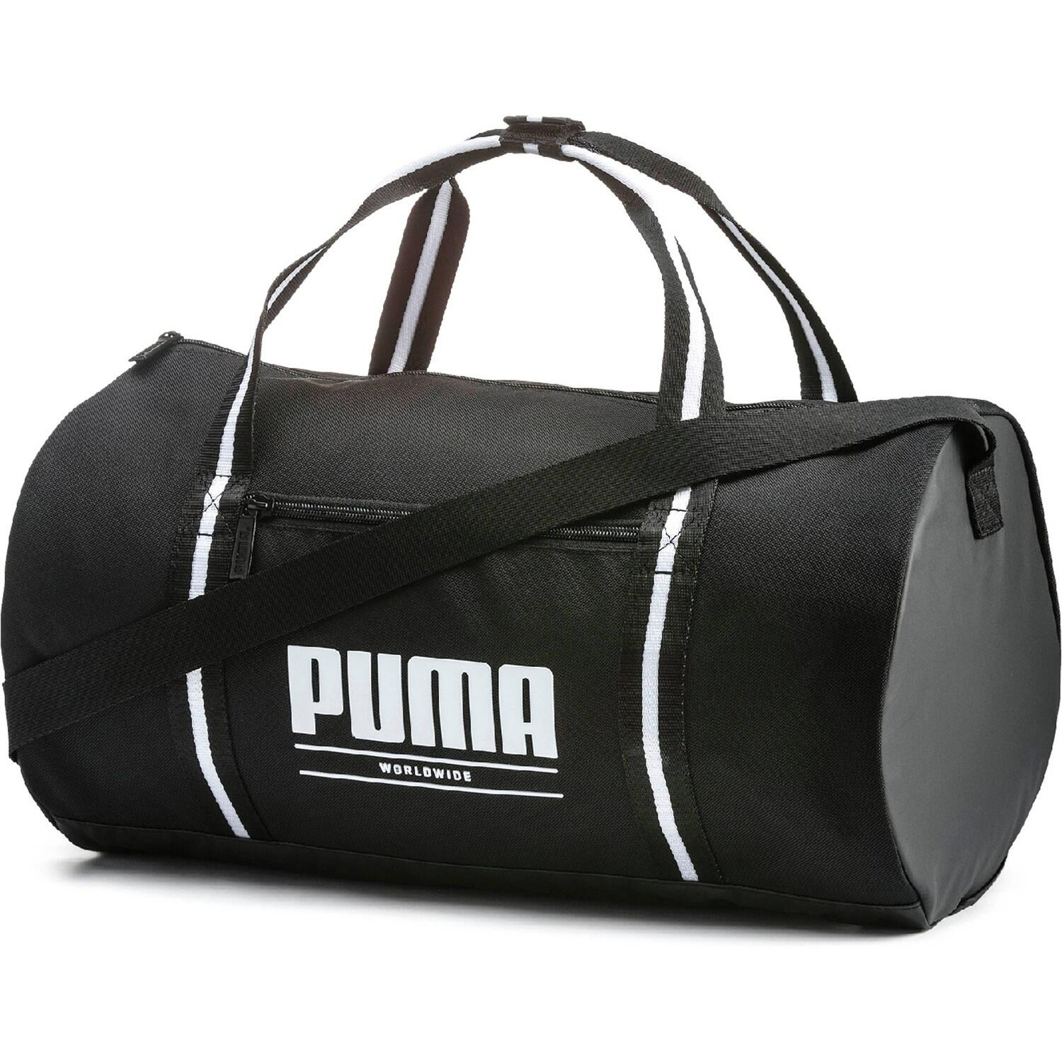 puma-core-base-barrel-bag-trainingstasche-farbe-001-black-