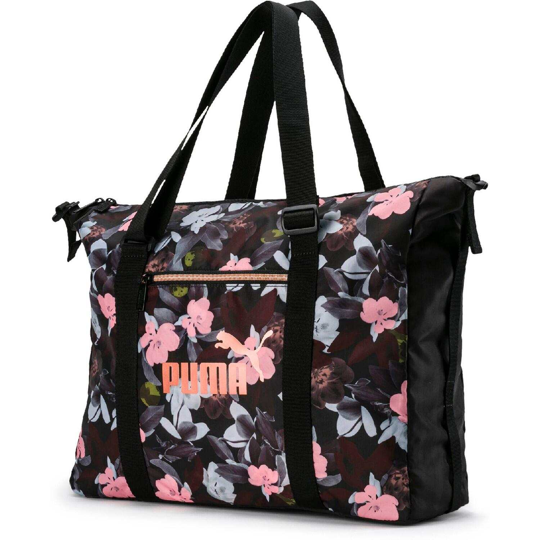 puma-core-seasonal-duffle-b-sporttasche-farbe-003-black-floral-